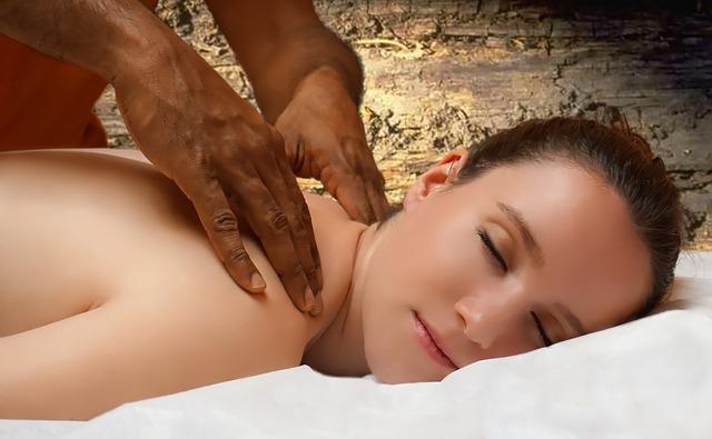risvegliare l'energia sessuale con il massaggio yoni